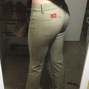 Dickies Pants | Women's Khaki Tan Genuine Dickies